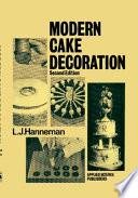 Modern Cake Decoration