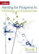 Aiming for Progress in Writing and Grammar