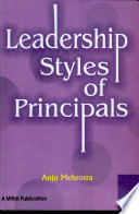 Leadership Styles Of Principals