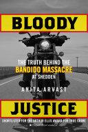 download ebook bloody justice pdf epub