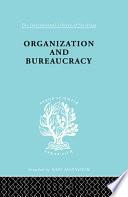 Organisatn Bureaucracy Ils 157
