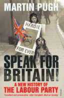 Speak for Britain!