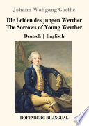 Die Leiden des jungen Werther   The Sorrows of Young Werther