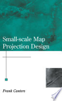 Small Scale Map Projection Design