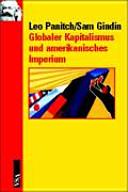 Globaler Kapitalismus und amerikanisches Imperium