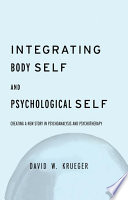 Integrating Body Self   Psychological Self