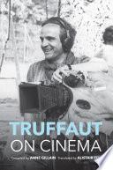 Truffaut on Cinema