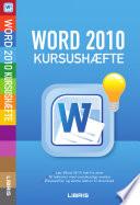 Word 2010 kursush  fte