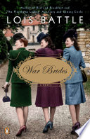 War Brides Book PDF