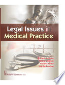 Legal Issues In Medical Practice