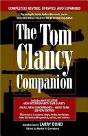 The Tom Clancy Companion Pdf/ePub eBook