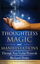 download ebook thoughtless magic and manifestations pdf epub