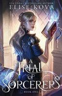 A Trial of Sorcerers Book PDF