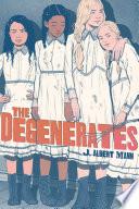 The Degenerates Book PDF