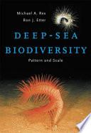 Deep sea Biodiversity
