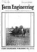 Farm Engineering