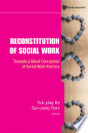 Reconstitution Of Social Work