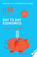 IIMA Day To Day Economics