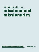 Encyclopedia of Mission and Missionaries