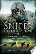 Sniper on the Eastern Front