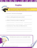Read   Succeed Comprehension Level 5  Graphics Passages and Questions