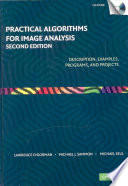 Practical Algorithms for Image Analysis with CD ROM