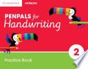 Penpals For Handwriting Year 2 Practice Book