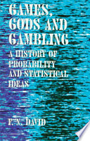 Games, Gods, and Gambling