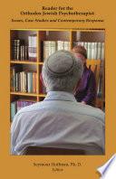 Reader For The Orthodox Jewish Psychotherapist