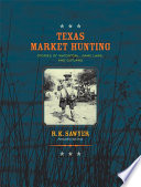 Texas Market Hunting Book PDF