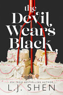The Devil Wears Black Book PDF