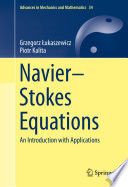 Navier   Stokes Equations