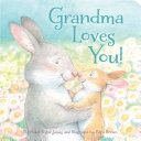 Grandma Loves You! Book