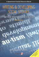 Writing and Developing Social Stories