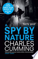 A Spy by Nature This Masterclass In Suspense About A Spy Caught