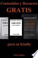 Contenidos y Recursos gratis para su Kindle  Libros gratuitos en espa  ol y trucos para sacar provecho de su dispositivo