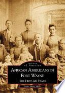 African Americans in Fort Wayne