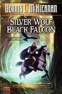 Silver Wolf  Black Falcon