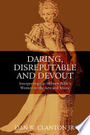 Daring  Disreputable and Devout
