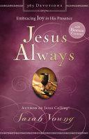 download ebook jesus always (with bonus content) pdf epub
