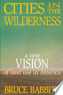Cities in the Wilderness Book PDF