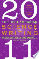 The Best American Science Writing 2011 Book PDF