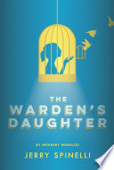 The Warden's Daughter Book Cover