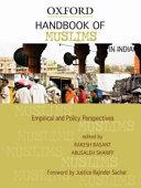 Handbook Of Muslims
