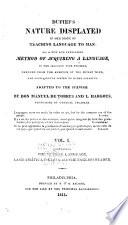 The Spanish language  la gram  tica inglesa  and the English reader
