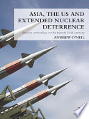 Asia  the US and Extended Nuclear Deterrence