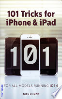 101 Tricks for iPhone   iPad