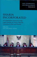 Sharia Incorporated