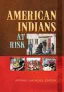 download ebook american indians at risk [2 volumes] pdf epub