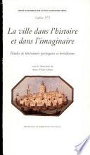 La ville dans l histoire et dans l imaginaire